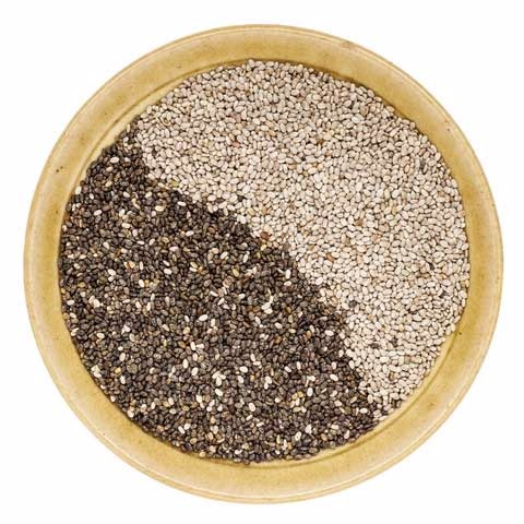 Chia seeds: what are they and why are they considered a superfood?